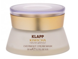Крем-маска KIWICHA Overnight Cream Mask