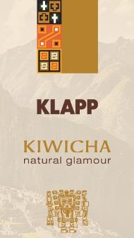 Золото Инков - Kiwicha